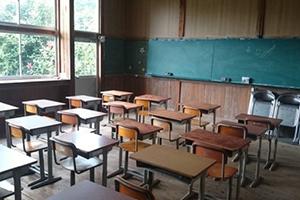 旧矢渕中学校浅里分校
